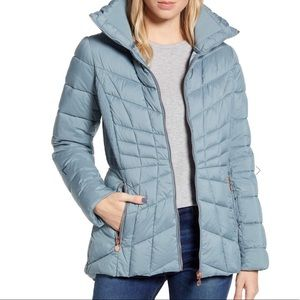 Bernardo | Packable Puffer Jacket